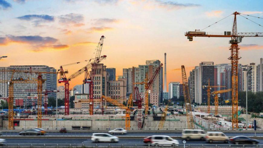 ضرورت استفاده از تکنولوژی جدید در صنعت ساختمان